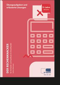 Kaufmann Kauffrau Im Einzelhandel Rewe Allgemeines Wiso Rechnen