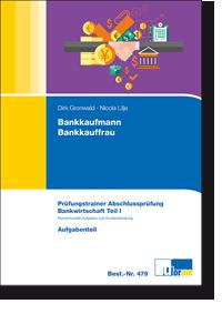 Bankkaufmann Bankkauffrau Abschlussprüfung